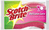 Scotch-Brite Delicate