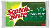 Scotch-Brite Heavy Duty