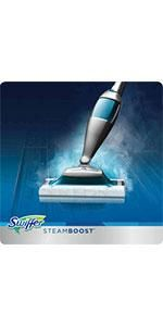 steamboost