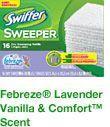 Febreze® Lavender Vanilla & Comfort™ Scent