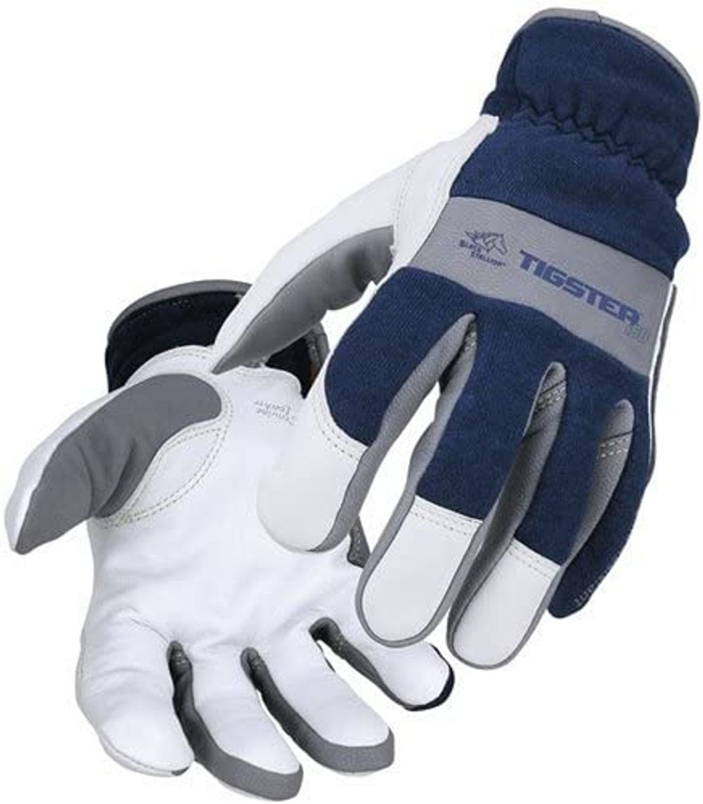 """Revco TIGSTER8482;""""The Ultimate TIG Welding Glove"""" - Model: T50-SIZE M Size: M"""