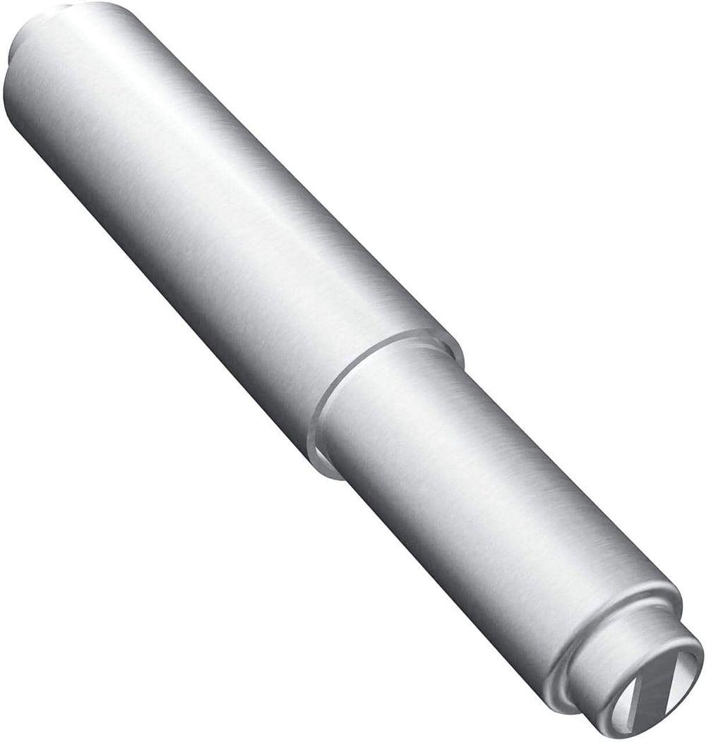 Moen YB8099BC Mason Paper Holder, Brushed Chrome