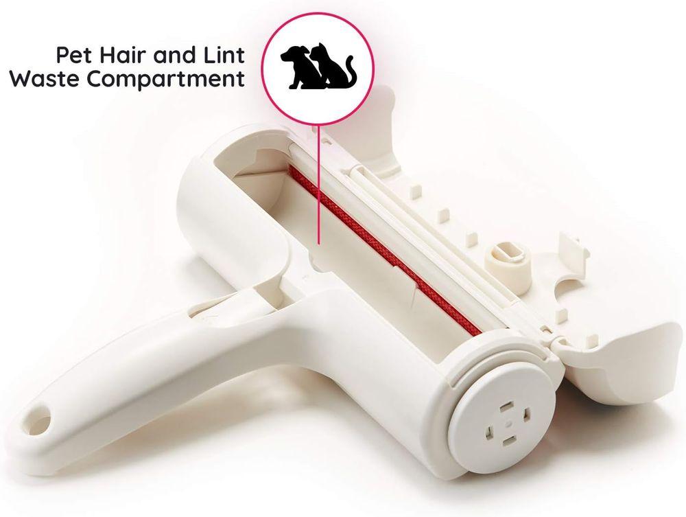 ChomChom Roller Dog Hair, Cat Hair, Pet Hair Remover