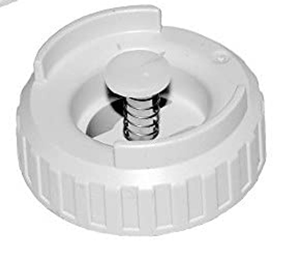 Humidifier Bottle Valve Cap Fits Emerson Moistair, Kenmore 1-pack