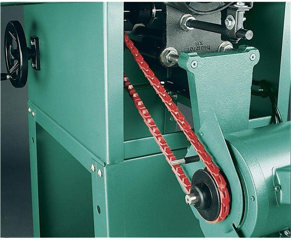 Grizzly T21992 Power Twist V-Belt, 1/2-Inch x 4-Foot