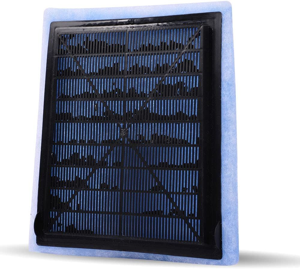MyfatBOSS 10 Fish Tank Filter, Aquarium Filter Cartridge, 20-40, 30-60 Power Filters