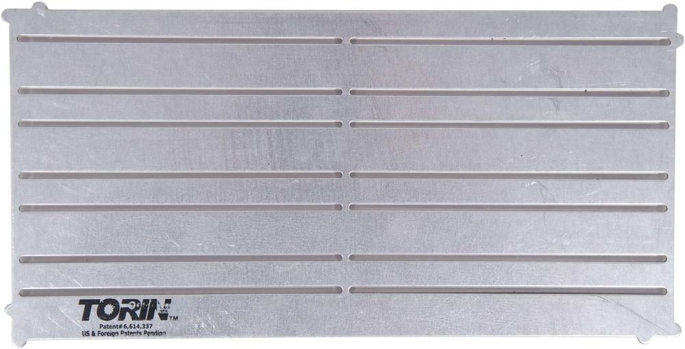 "BIG RED MTO12X6T Torin Tool Storage Organizer: Magnetic 12"" x 6"" Panel"