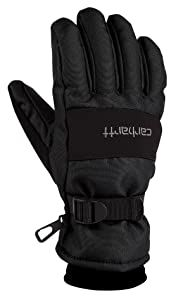The WP is a waterproof winter glove