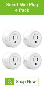 10A Smart Plug