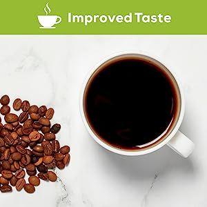 enjoy your favorite coffee