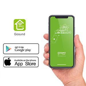 gosund app
