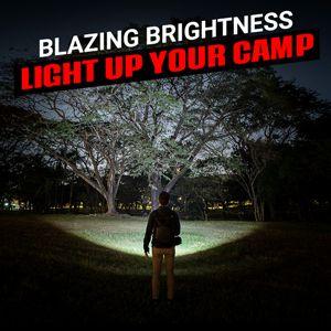 ultra bright led