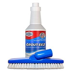 grout-eez, grout cleaner