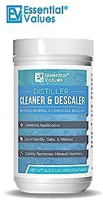 Distiller Cleaner
