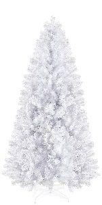 6 feet white tree