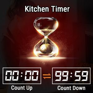 thermometer kitchen