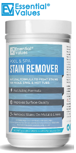Pool Stain Remover