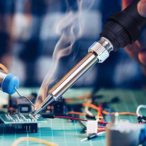 solder station    solder iron