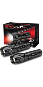 GearLight S1000 2-pack