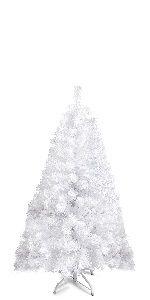 4 feet white christmas tree