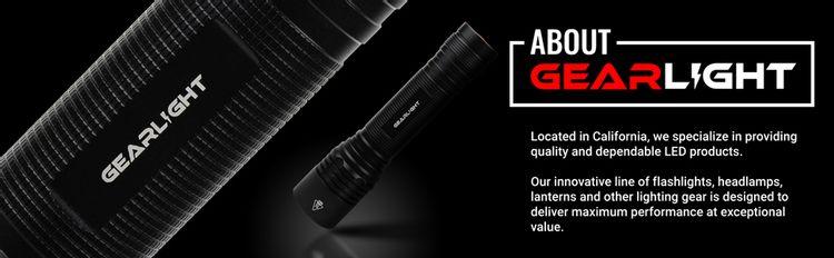 led products innovative flashlights headlamps lanterns performance value