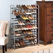 shoes, shoe storage, shoe rack, shoe organization, closet storage, shoe shelf, shoe shelves