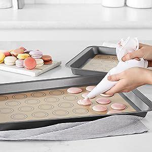 baking mat