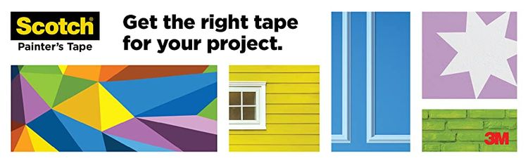 Get the right tape for your project