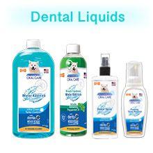 dental liquids