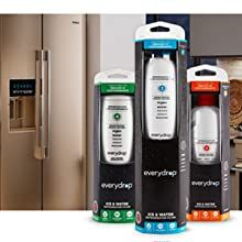 everydrop water filters