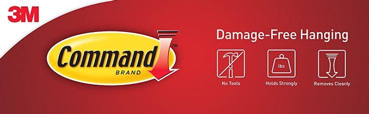Command Damage-Free Hanging