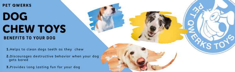 nylon dog chews