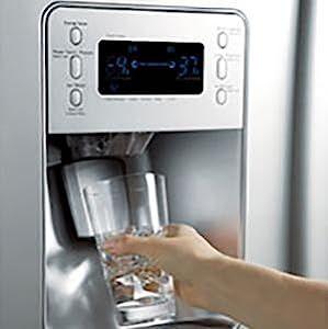 Samsung DA29-00020B Refrigerator Water Filter fresh filtered water