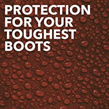 protection for your toughest boots