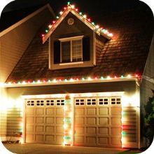 home decorative lights