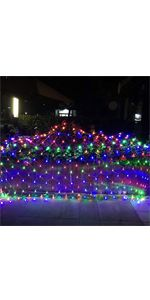 net string lights