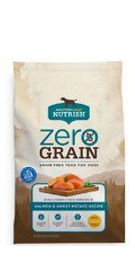 Zero Grain