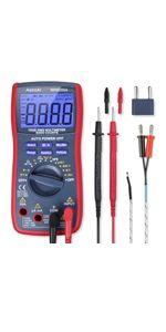 multimeter,digital multimeter,volt meter,voltage tester