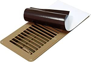 vent, cover, magnetic