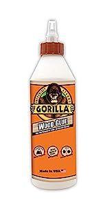 Gorilla Wood Glue 36 ounce