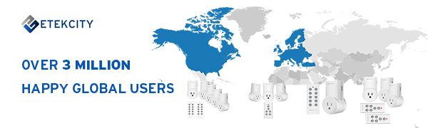 Etekcity is a global e-commerce manufacturer and retailer that focuses on serving customers