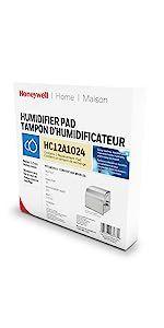 Honeywell Whole House Humidifiers, Honeywell Humidifier Pads, Honeywell Humidifier