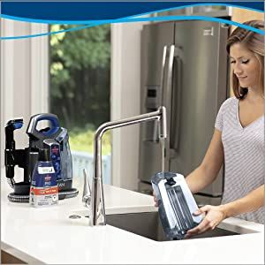 carpet cleaner, portable spot and stain cleaner, carpet shampooer, pet stain, pet odor, deep cleaner