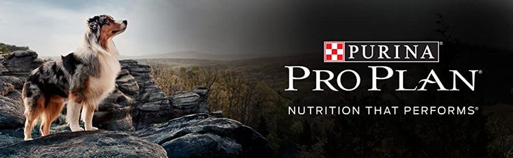 Purina Pro Plan. Nutrition that performs