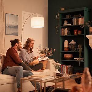 Philips Light Bulb