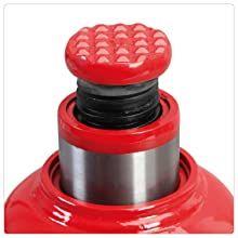 Torin Big Red Hydraulic Bottle Jack