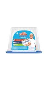 mr clean xtra durable sponge bath kitchen sheets original variety