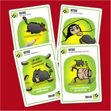 defuse, cards, explode, cat