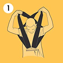 Step 1 Install Harness