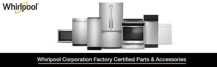whirlpool appliance parts replacement accessories